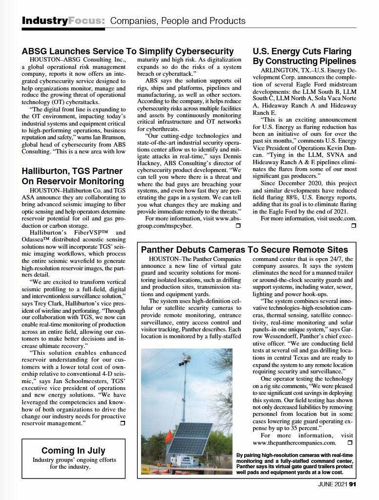 June 2021 (page 2 of 6) PDF Thumbnail