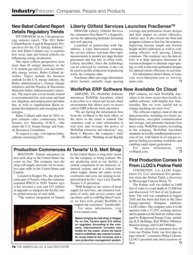 July 2021 (page 1 of 4) PDF Thumbnail