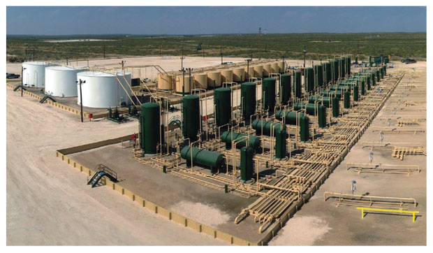 Pioneer Natural Resources photo