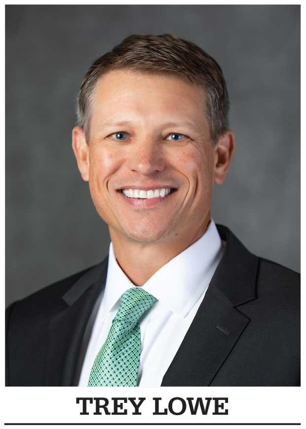 Trey Lowe, Devon Energy Corp.