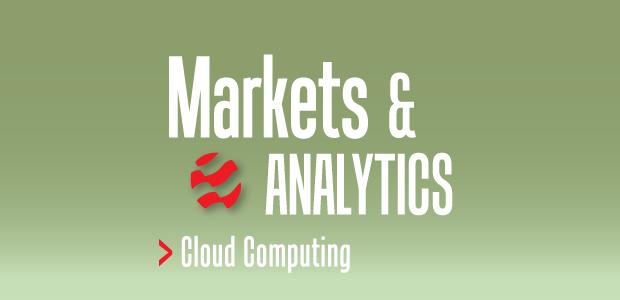 Markets & Analytics: Cloud Computing
