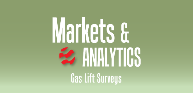 Markets & Analytics: Gas Lift Surveys