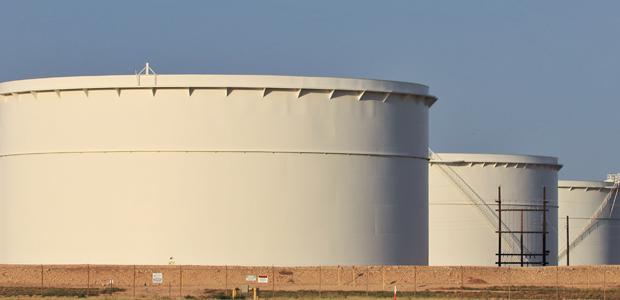 white tanks