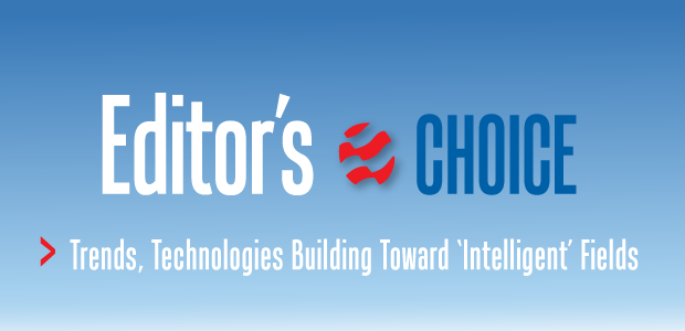 Editor's Choice header
