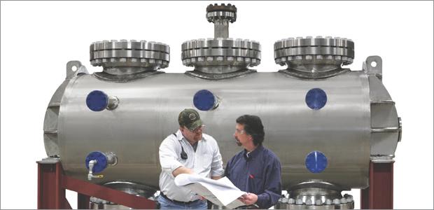Velocys pilot plant located in Plain City, Ohio